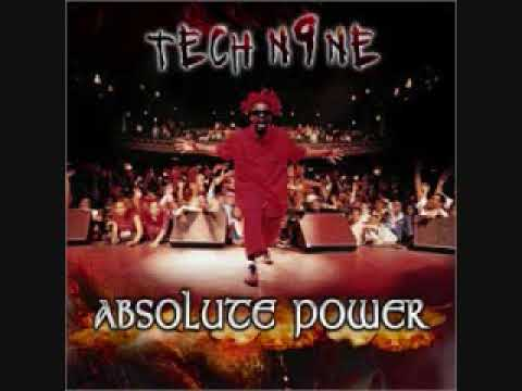Tech N9ne - Constantly Dirty