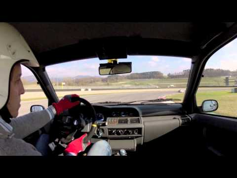 Mugello 26/01/2013 - Clio Williams_HD