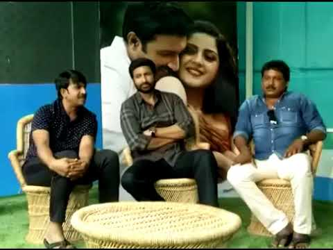 Pantham Team Funny Interview   Gopichand   Srinivas Reddy   Prabhas Srinu