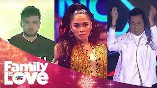 Family Is Love Trade Launch: World Of Dance Philippines judges ipinakilala!