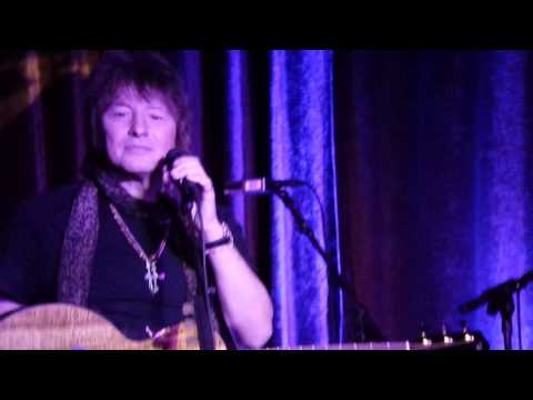 I'll Be There For You - Richie Sambora 1/19/2014