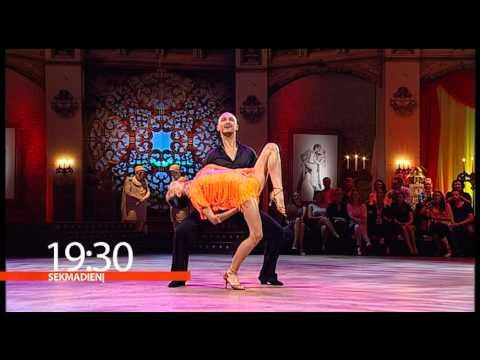2012-09-23 - Kviečiu šokti. Pažadinta aistra - Žadinkim aistras mielieji...