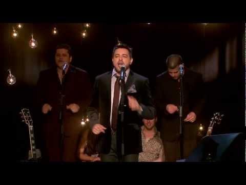 Luis Enrique - Yo No Se Mañana (VideoCLIP HD) 2012