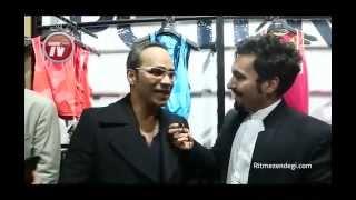 (گزارش ویدئویی افتتاح فروشگاه ریبوک علی دایی با حضور ستاره ها(ریبوک نیاوران
