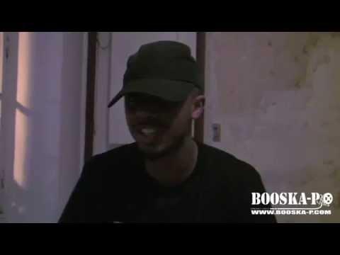 Sexion d'Assaut [Interview L'interrogatoire]