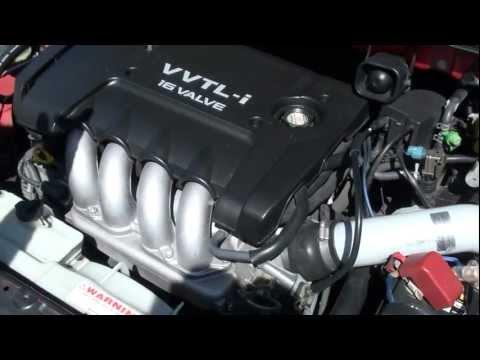 Volo Performance VP12 chip install on a Toyota Matrix