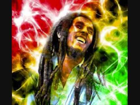 Bob Marley - Bob Marley - Blackman Redemption
