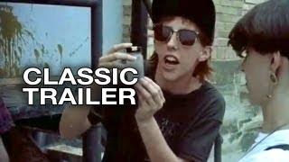 Slacker (1991) - Official Trailer