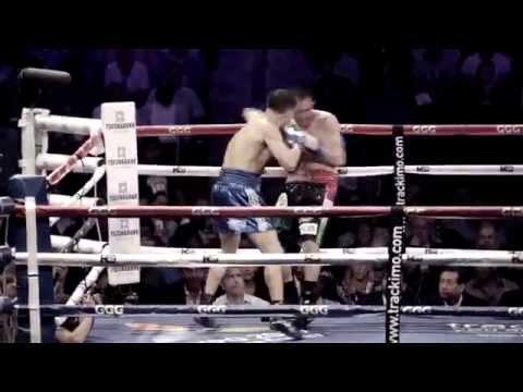 Gennady GGG Golovkin vs. Marco Antonio Rubio, Knockout fight night