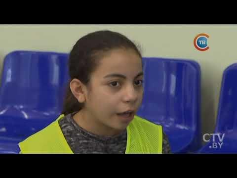 Как отдохнули в Беларуси 80 сирийских детей и для кого эта поездка стала жизненно важно