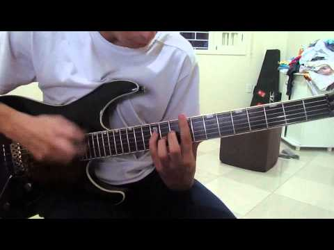 Don't You Worry Child - Swedish House Mafia (Guitar) HD