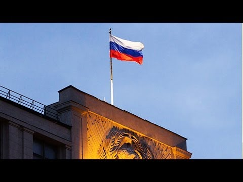 Russia Misses Out on Global Stock Gains as Sanctions Worry Investors