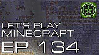 Let's Play Minecraft: Ep. 134 - Mega Dig