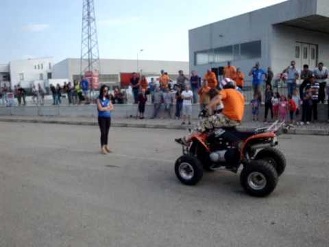 Aelion Quad   Moto Day 2013 Spettacolo Iuri Violo  (14)