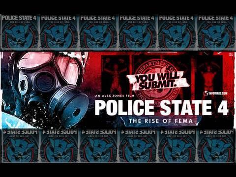Police State 4: The Rise of FEMA Full Length
