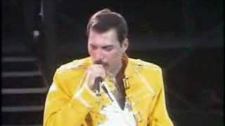 Download Lagu Freddie Mercury vs. Crowd Gratis STAFABAND