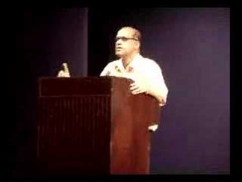 MEET GOA CM Digambar Kamat