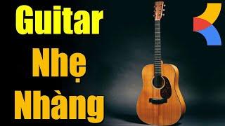 10h Hòa tấu Guitar Nhạc không lời Không Quảng Cáo dành cho Phòng Trà Quán Cafe sáng ❤️ Thư giãn nhẹ