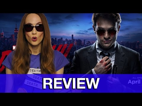 Daredevil Season 1 Review - Netflix