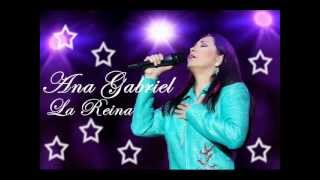 Watch Ana Gabriel Amandole video