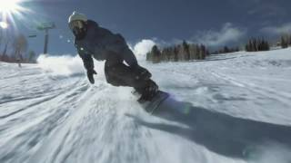 Mobbing Aspen with Christian Haller & Friends - Clip from GLUE