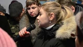 Инга Шаповалова заявляет о готовности провести новый тендер