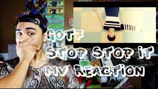 GOT7 Stop stop it MV Reaction