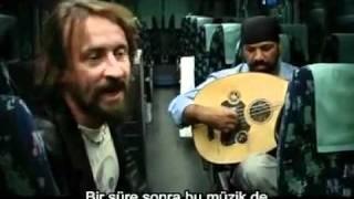 Selim Sesler Haymatlos Sahnesinde 02 04 2011