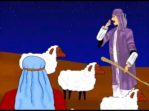 The Bible Christmas Story Music Videos