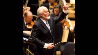 John Williams The Olympic Spirit 1988 Live Boston Pops 2012