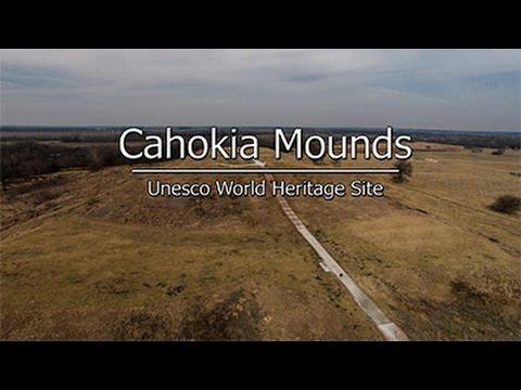 Cahokia Mounds | Unesco World Heritage Site