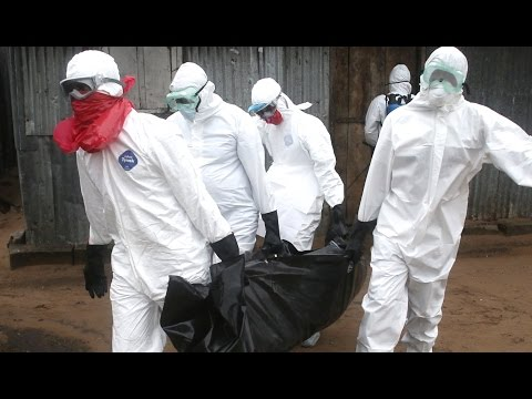 Ebola Outbreak Taking A Toll On West Africa
