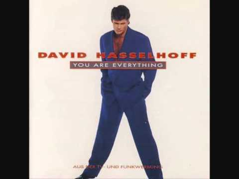 David Hasselhoff - Miracle of Love