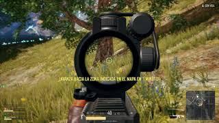 PLAYERUNKNOWN'S BATTLEGROUNDS Gameplay español - Highlights 23# - BNJ