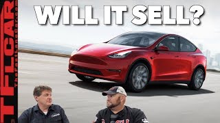 The New Tesla Model Y Will Sell Like Hot Cakes: No, You're Wrong! Ep.2