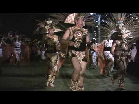 churintzio michoacan diciembre 10  2009 danza del ciricuito ultima parte.