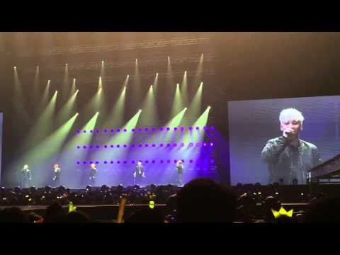 20150724 BIGBANG MADE in Malaysia - Talk Time #2