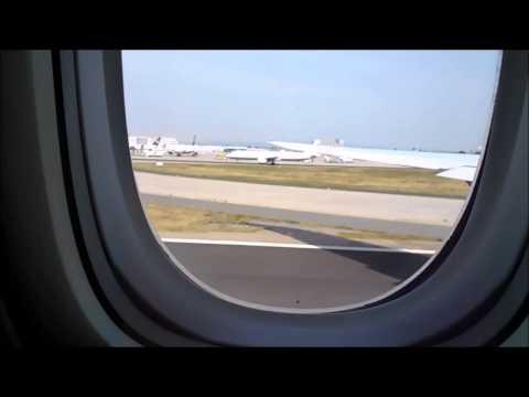 Flug Follow-me-around // Mein Auslandstagebuch USA