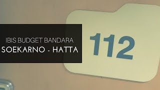 Review Hotel Murah Di Jakarta Ibis Budget Bandara Soekarna Hatta Tangerang Banten