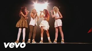 Watch Little Mix Cannonball video