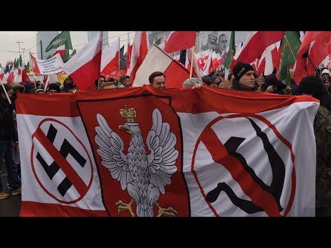 Poland Did Nothing Wrong #PolskaSamorzadna