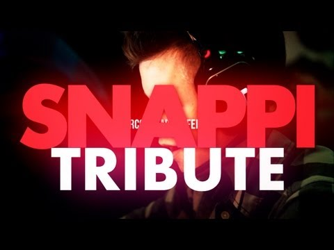 DomenikTV - Snappi tribute Counter-Strike 1.6