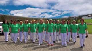 Ambulanter Pflegedienst Daheim + Tagespflege (Unternehmensfilm)