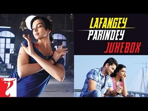 Lafangey Parindey - Audio Jukebox
