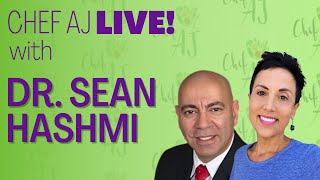 DIETARY APPROACHES TO KIDNEY DISEASE WITH DR. SEAN HASHMI