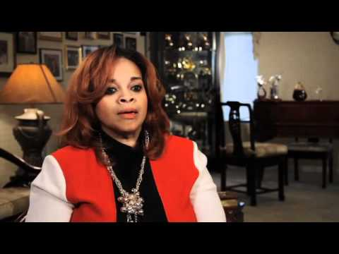 karen clark sheard gospel artist and first lady, what is a first lady?