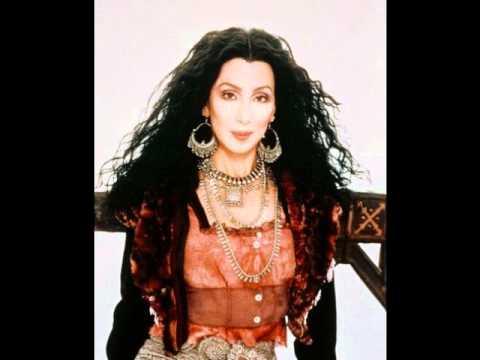 Cher - Thunderstorm