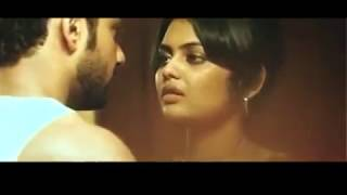 Bengali Actress Saayoni Ghosh Hot Kissing Scene