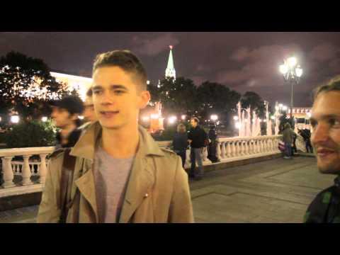 ЯйцоТв опрос - Москва #1
