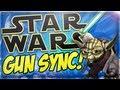 Star Wars Gun Sync - Call of Duty